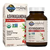 Organic Ashwagandha Stress, Mood & Energy...