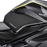 Adhesivo protector lateral depósito para Honda CBR 250 RR_HDR309 negro