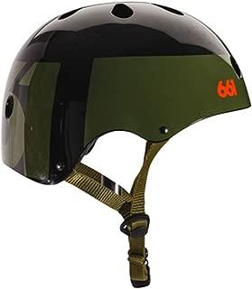 Six Six One Dirt Lid Helmet Army, One Size