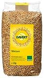 Davert 10023 Weizen, 4er Pack (4 x 2 kg)