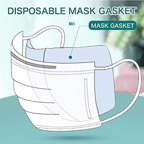 klvoe masque jetable