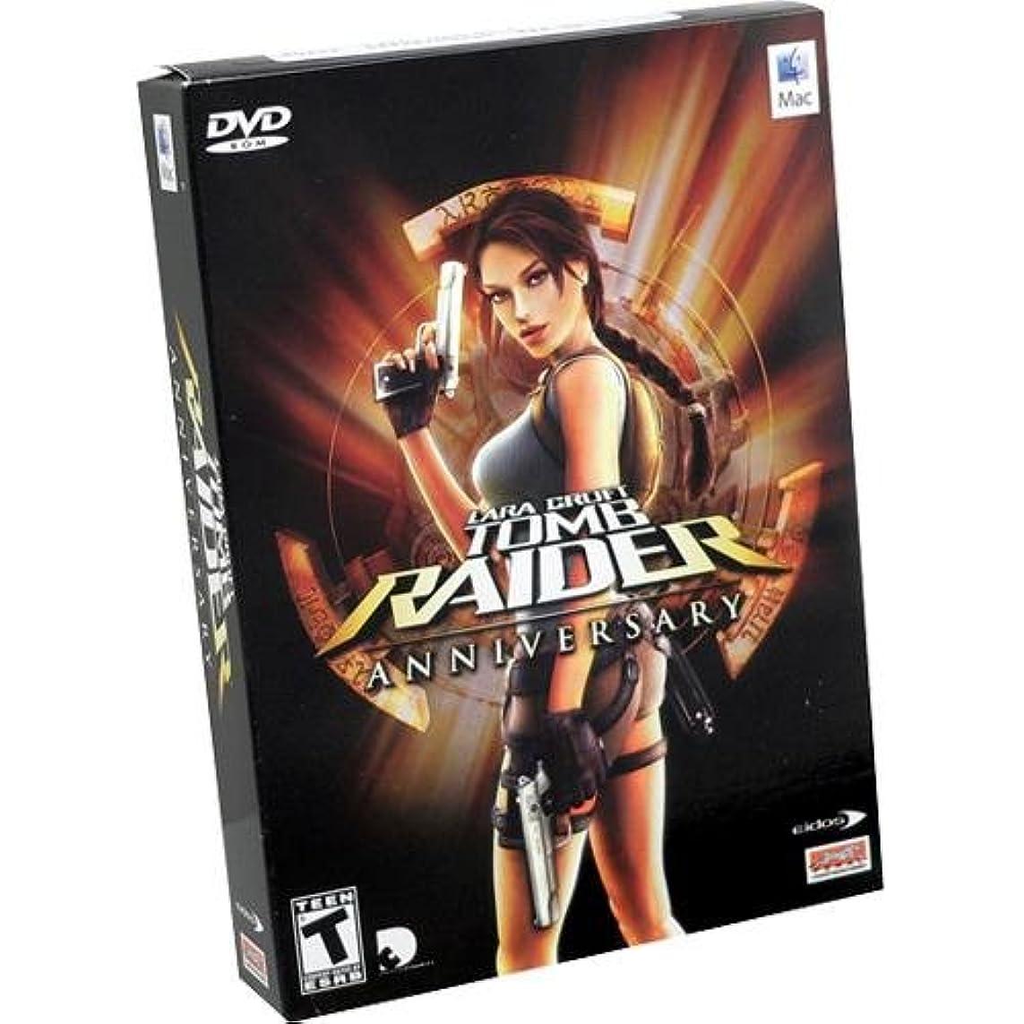 魔女農村レルムLara Croft Tomb Raider: Anniversary (輸入版)