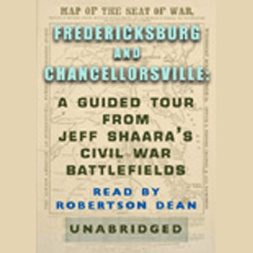 Fredericksburg and Chancellorsville  Audiolibri