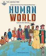 الكريوستري: العالم البشري: تاريخ بصري للبشرية