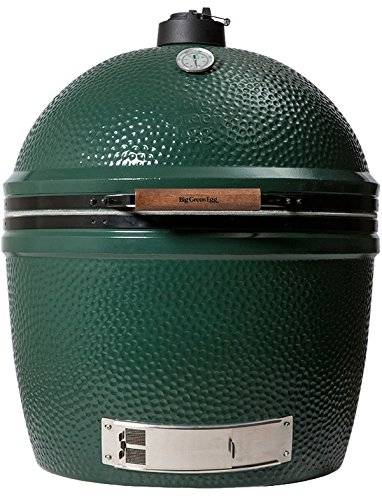 Big Green Egg XXLarge - Barbacoa (Barbacoa, 4336 cm², Barril, Grid, Verde, Alrededor)