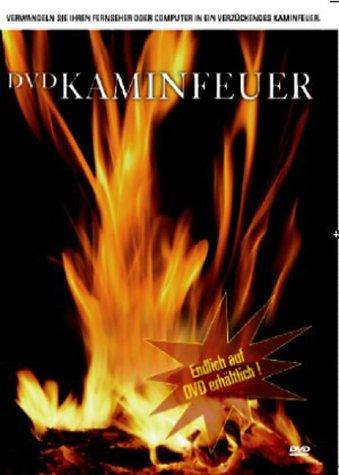 DVD KAMINFEUER      Bild