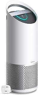 Leitz TruSens Z-3000 HEPA-Purificador de Aire con Sensor de Calidad para alérgenos, olores y sustancias nocivas, para Espacios Grandes de hasta 70 m 2, Blanco, Grande