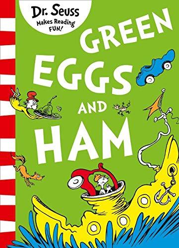 Green eggs and ham. Ediz. illustrata: Now a Netflix TV Series!