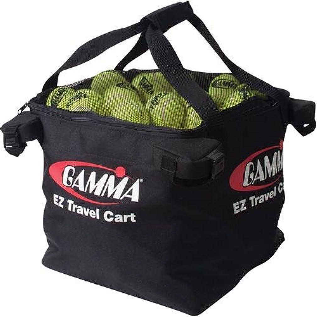 Gamma EZ Travel CART 150 Extra Ball Bag