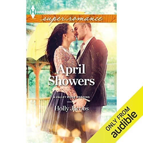 April Showers audiobook cover art
