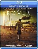 The Rover [Blu-ray + Digital HD]