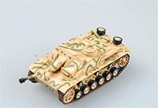 Easy Model Stug III Ausf. G 316 Funklenk kompanie 1:72 Assault Gun Tank Finished