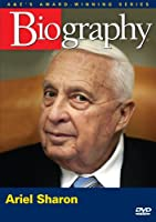 Biography: Ariel Sharon [DVD] [Import]