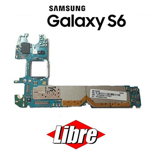 Mainboard Motherboard Samsung Galaxy S6SM G920F 32GB freien