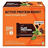 Active Green Coffee Beans Bars (Pack of 6 (70g x 6)(Standard))