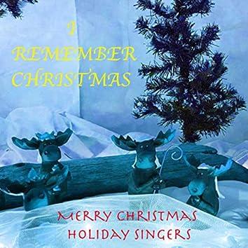 I Remember Christmas