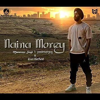 Naina Morey