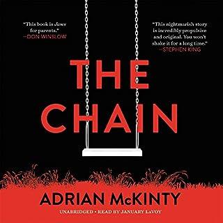 Page de couverture de The Chain