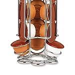 Fackelmann-20990-Portacapsule-in-metallo-per-Dolce-Gusto-di-Krups-capienza-18-capsule-3-colonne