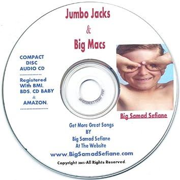 Jumbo Jacks & Big Macs