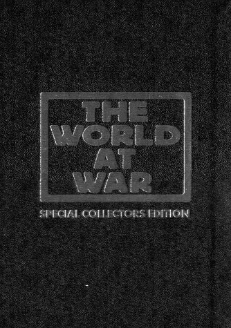 The World At War [Special Collector's Edition] [10 DVDs] [UK Import]
