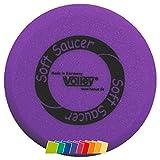 Volley 250mm Suave platillo (Violeta)