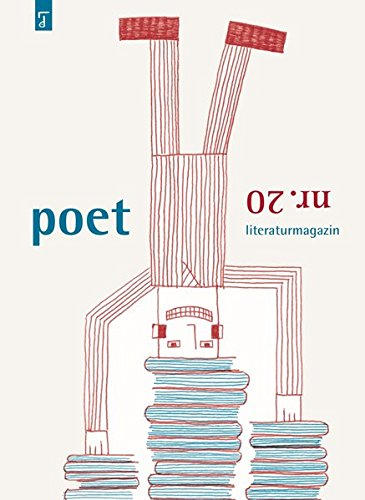 poet nr. 20: Literaturmagazin