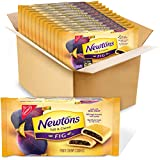 Newtons Soft & Fruit Chewy Fig Cookies, 12 - 10 oz Packs