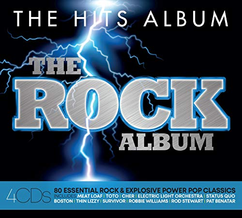 The Hits Album: The Rock Album
