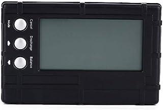 3 en 1 LCD descargador del balanceador del descargador probador para 2-6S lipo Li Fe batería de la Capacidad de la batería Digital Controlador probador probador