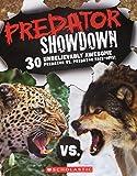 Predator Showdown. Unbelievably Awesome Predator Vs. Predator Face-offs! (Predator Showdown)