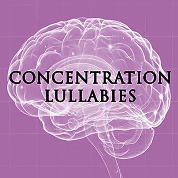 Concentration Lullabies