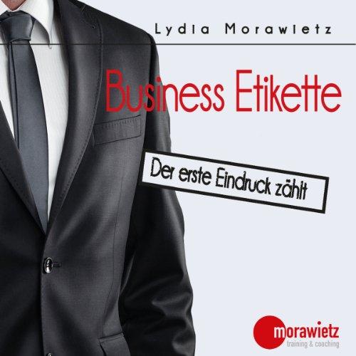 Business Etikette Titelbild