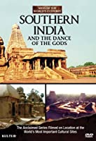Southern India & The Dance of the Gods: Sites of [DVD] [Import]