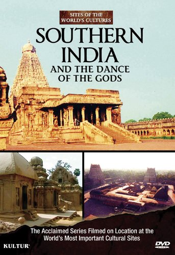 Southern India & The Dance of the Gods: Sites of Reino Unido