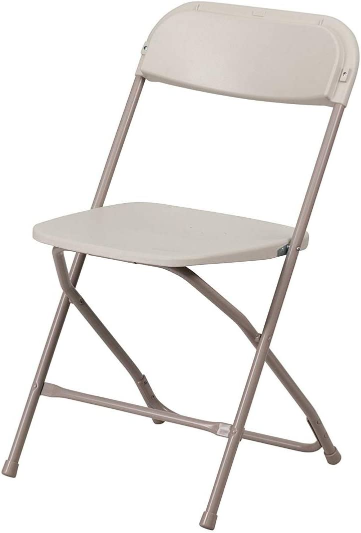 Premium Plastic Folding Chair Contoured Co Seat Back Powder Super sale period limited and Soldering