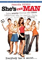 She's the Man [DVD] [Import]