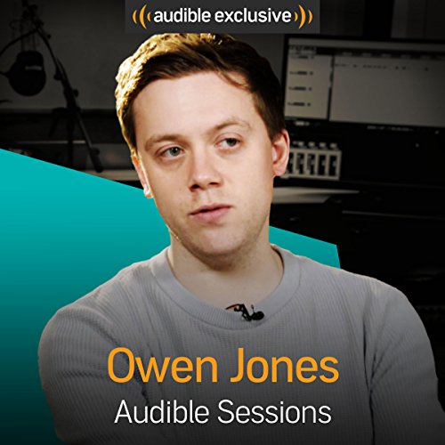 Owen Jones cover art