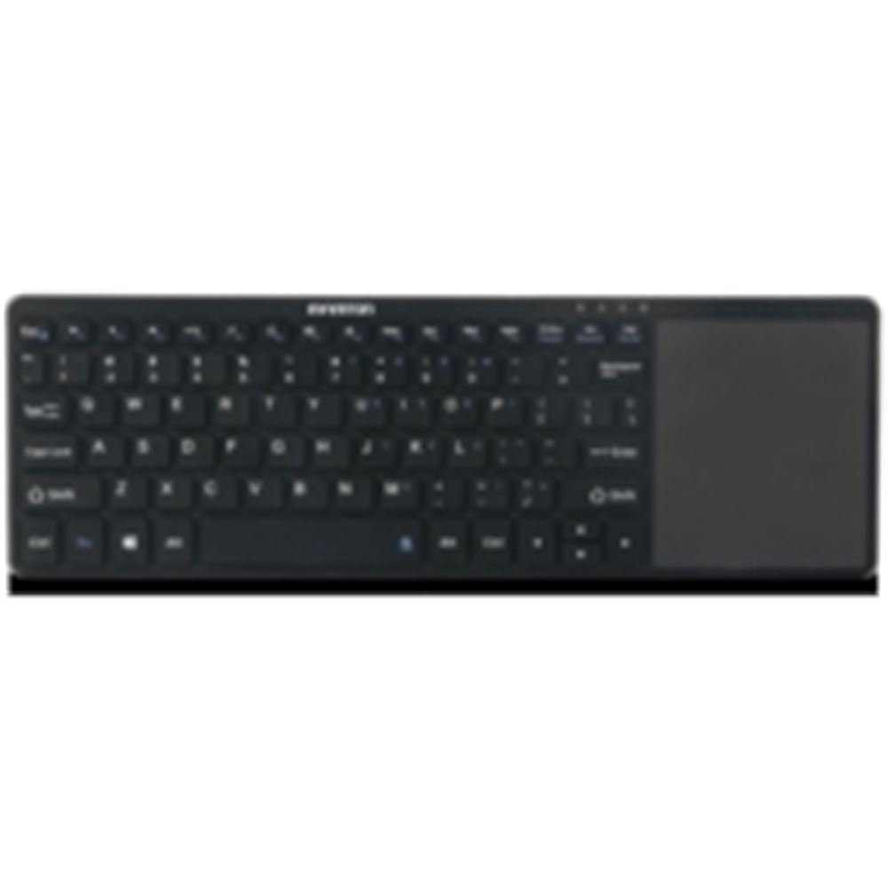 TECLADO INALAMBRICO INFINITON KB-17 SMART TV NEGRO: Amazon.es: Electrónica