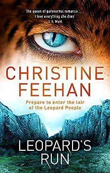 Paperback Leopards Run Book