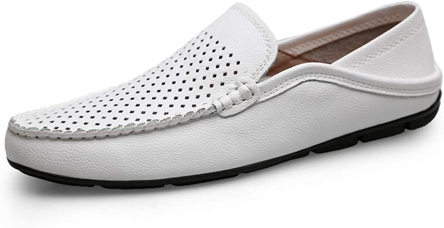 2019 New Mens Casual shoes Comfort Loafers & Slip-Ons Lazy shoes for Work, Leisure, Sports, Going Out, Gatherings