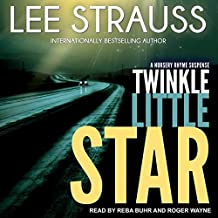 Twinkle Little Star: A Marlow and Sage Mystery: 4 (Nursery Rhyme Suspense)
