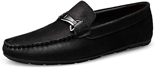 Lwen Chaussures décontractées en Cuir pour Homme