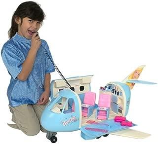 Mattel Barbie Airplane
