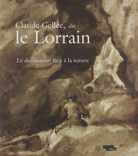 Claude Gellée, dit le Lorrain