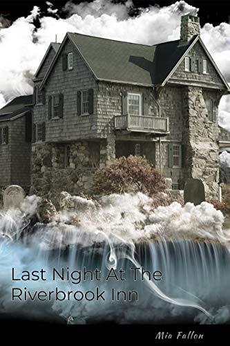 Last Night At The Riverbrook Inn (English Edition)