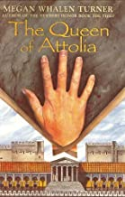 By Megan Whalen Turner The Queen of Attolia (Thief of Eddis) (1st First Edition) [Hardcover]