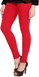 INDIJOY High quality cotton leggings perfect combination of elegance and comfort