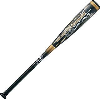 ZETT(ゼット) 少年野球 軟式 バット ブラックキャノン NT2 FRP(カーボン製)