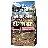 Arquivet Pienso natural para perros - Grain free - Sin grano - Adult...